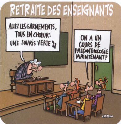 actu retraite_enseignants