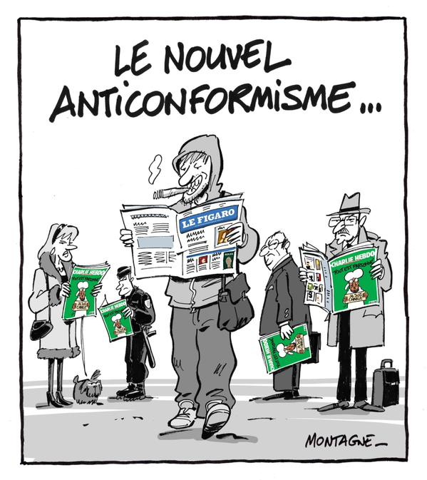 Le nouvel anticonformise