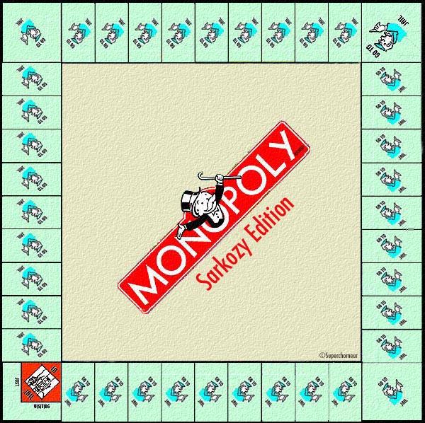 monopoly.sarkozy edition