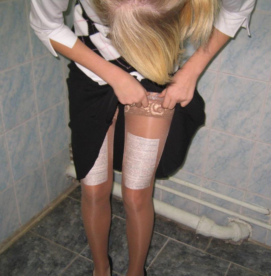 Pompes féminines pour le bac