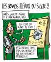 humour image photo foot mondial 2006,grands fleaux
