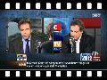 humour image photo Luc Chatel sèche sur un problème de CM2