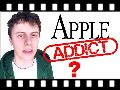 humour image photo NORMAN - LES APPLE ADDICT